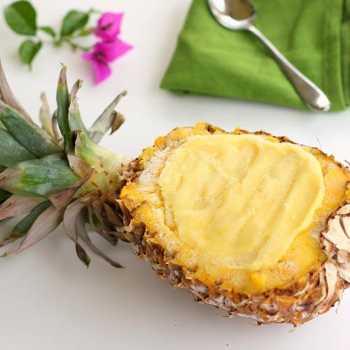 sorbet od ananasa 3