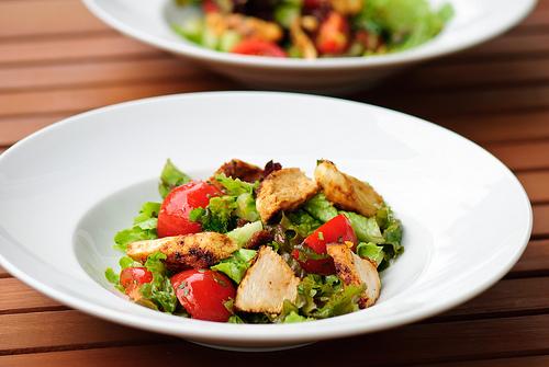 piletina sa povrcem fitnes hrana