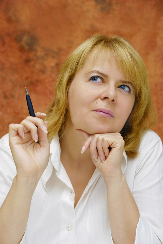 http://www.dreamstime.com/stock-images-woman-thinking-image11585604