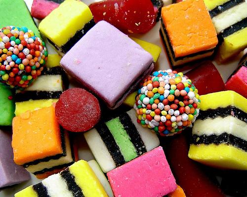slatkisi sareni
