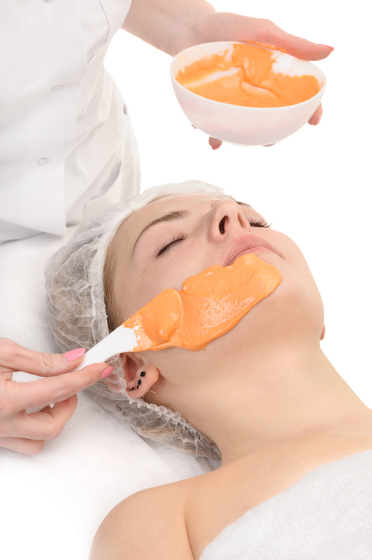 http://www.dreamstime.com/royalty-free-stock-photo-facial-orange-alginate-mask-applying-beauty-salon-peel-off-powder-image39268345