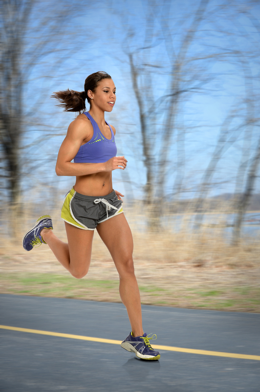 http://www.dreamstime.com/royalty-free-stock-photos-woman-running-african-american-outdoors-image40165598