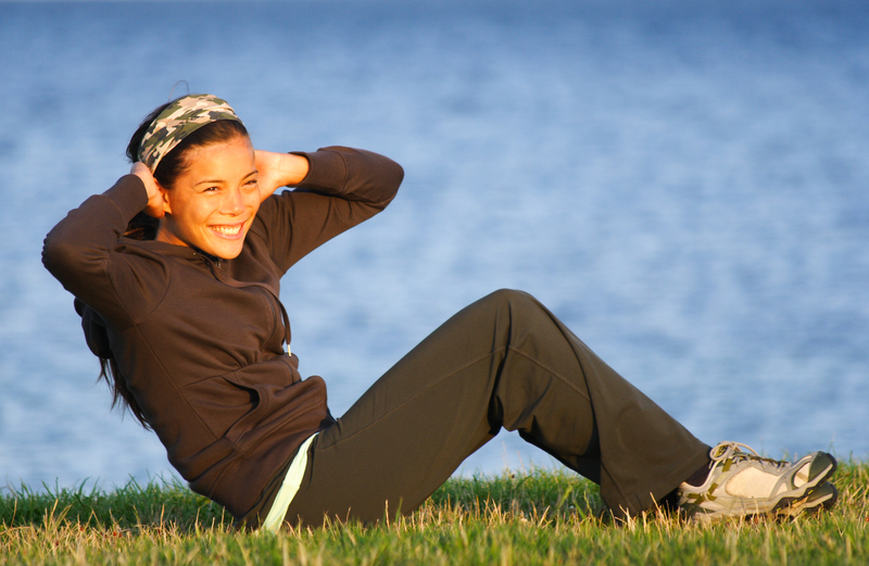 http://www.dreamstime.com/royalty-free-stock-photos-woman-exercise-sit-ups-image10564988