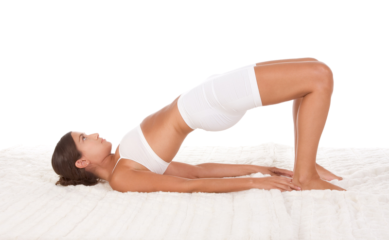http://www.dreamstime.com/stock-images-yoga-pose-female-sport-clothes-doing-exercise-image17644664