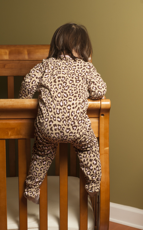 http://www.dreamstime.com/stock-photo-climbing-out-crib-image27465810