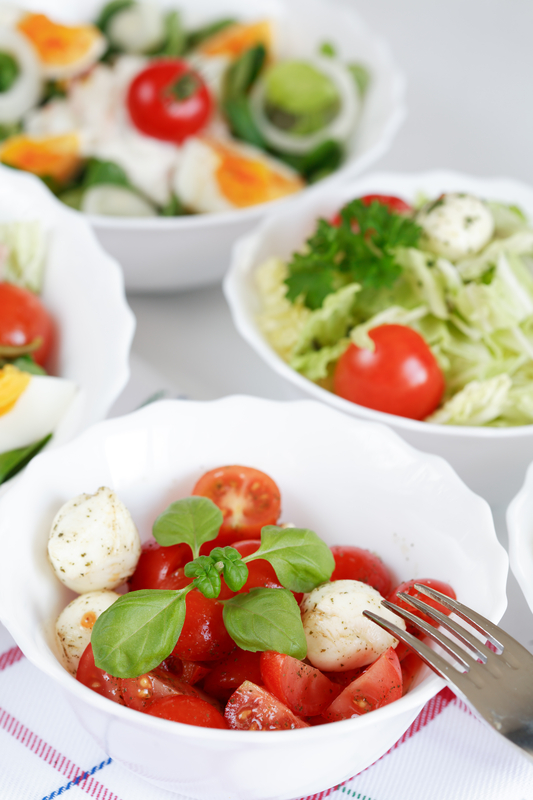 http://www.dreamstime.com/royalty-free-stock-photography-small-salads-image2970517