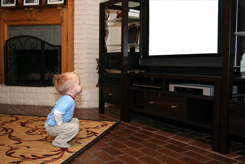 http://www.dreamstime.com/stock-photos-watching-tv-image4519153