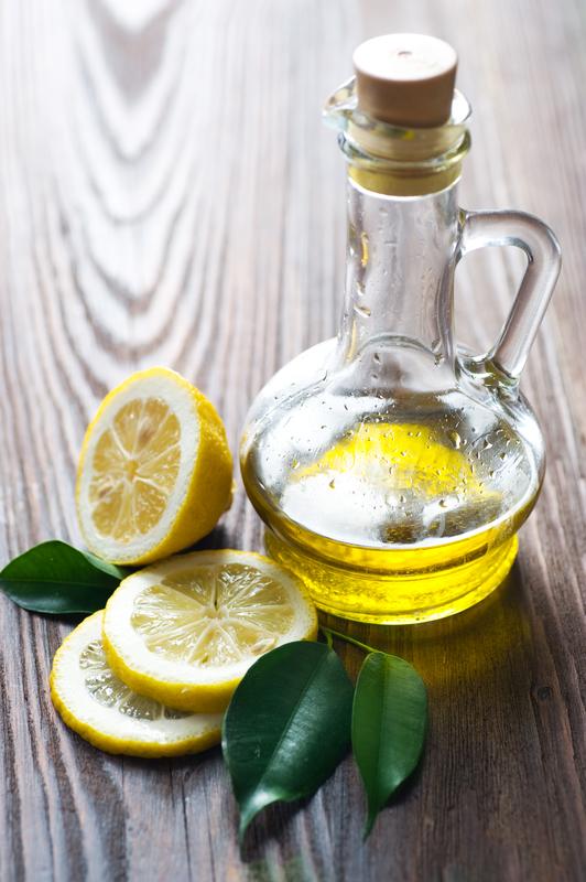http://www.dreamstime.com/stock-image-olive-oil-lemon-image13369331