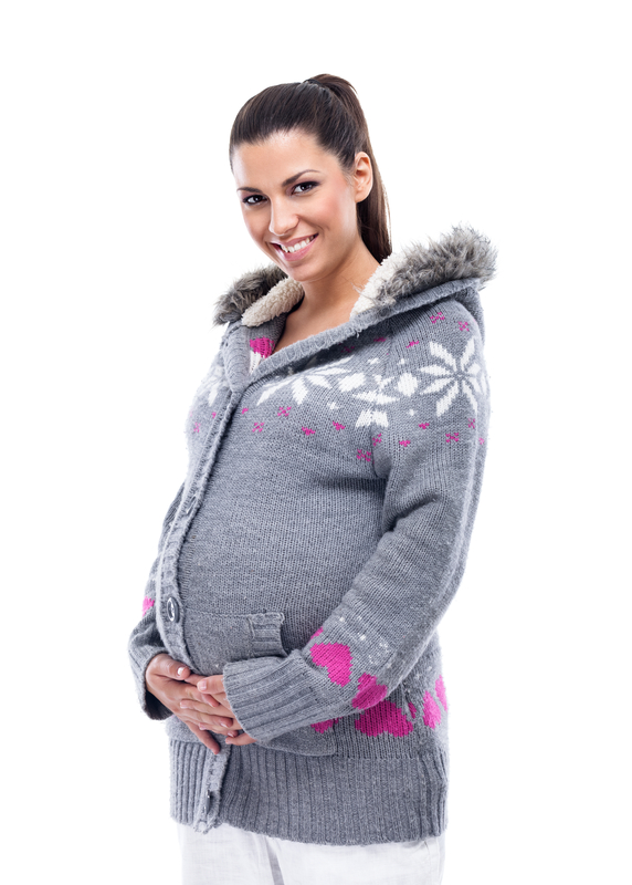 http://www.dreamstime.com/stock-image-fashion-pregnant-woman-warm-sweater-image33255481