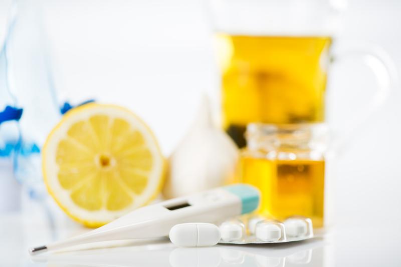 vitamni i lekovi