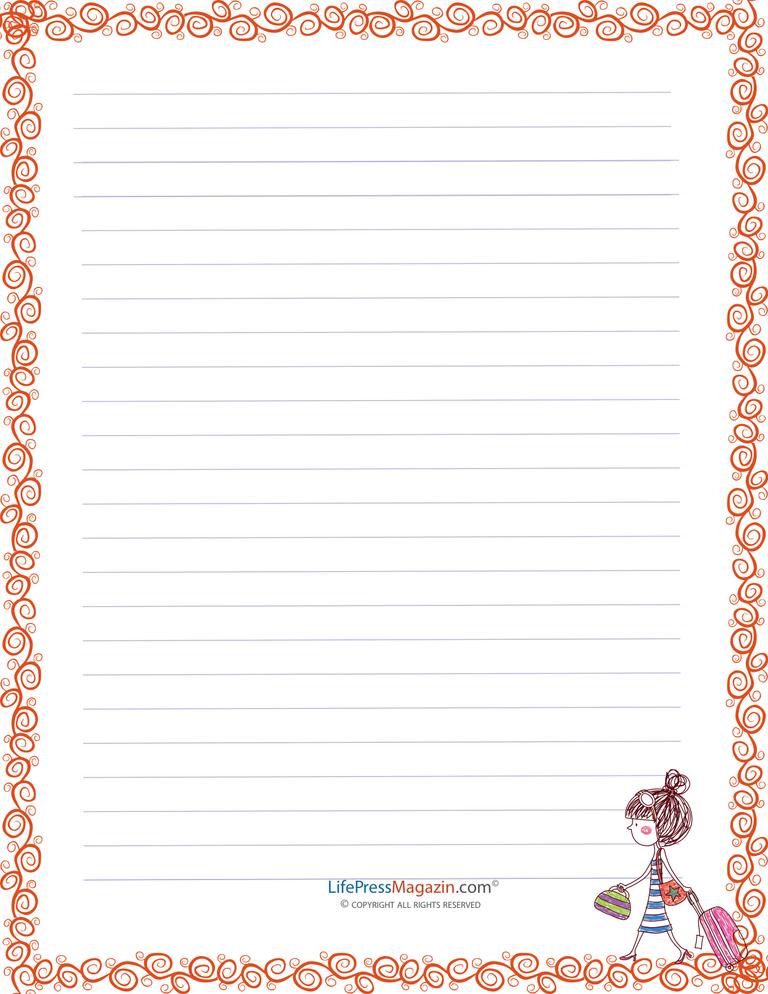 dnevnik putovanje
