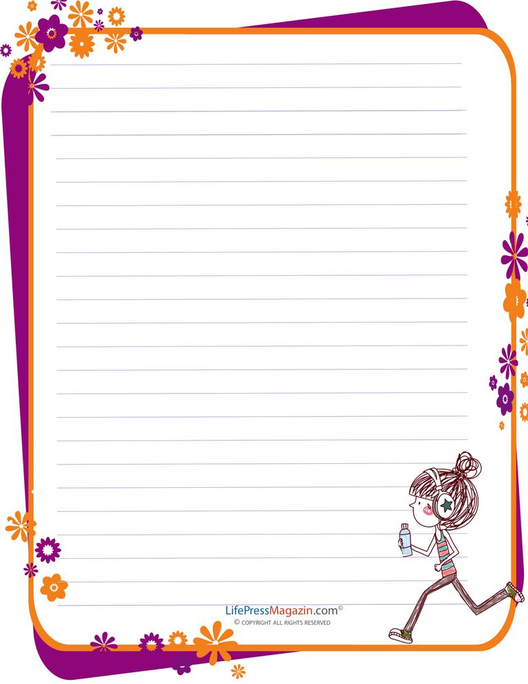 dnevnik trčanje